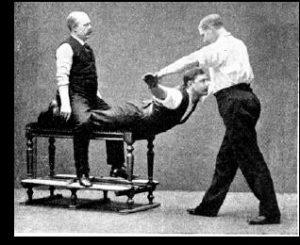 le masseur kinésithérapeute épisode 3
