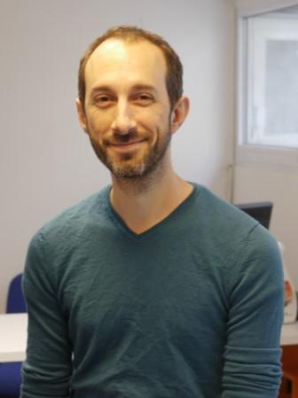 Benoit Sibileau, conseiller scientifique et kinésithérapeute de Kobus App