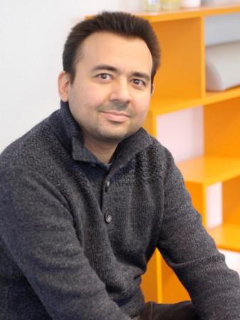 Rodrigo Reyes, Directeur Technique de Kobus App