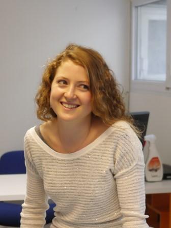 Sonia Perelroizen, Directrice Générale de Kobus App