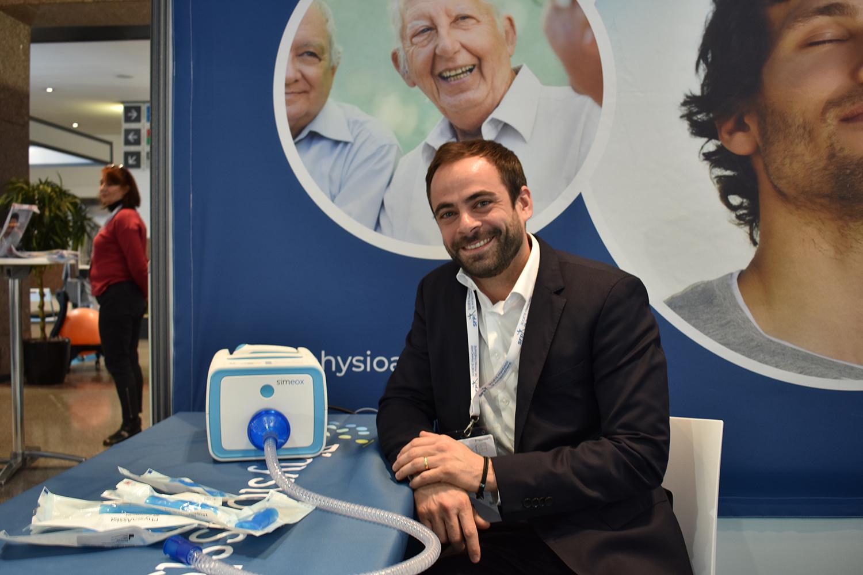 Interview d'Adrien Mithalal – Fondateur de PhysioAssist