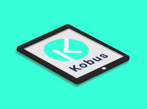 Tablette Kobus