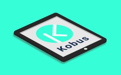 Quelle tablette choisir pour utiliser Kobus ?
